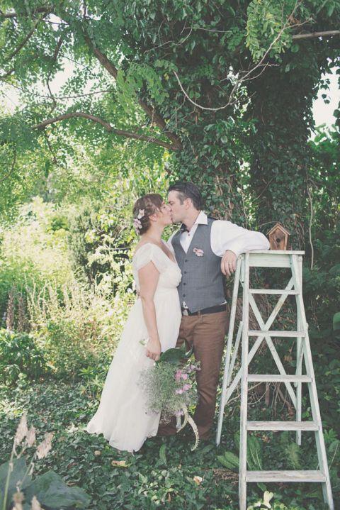 DIY-bröllop