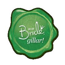 ECOBRIDE Ekologiskt bröllop