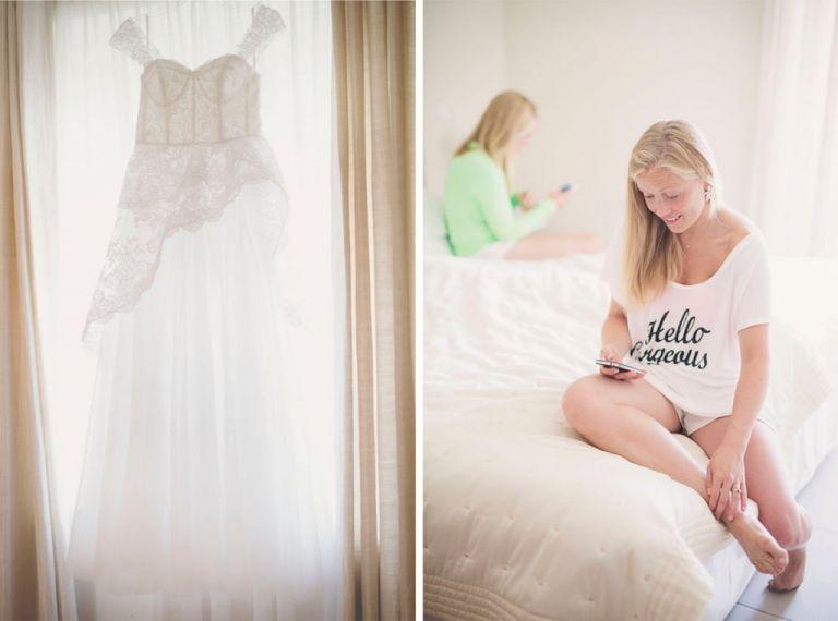 Förberedelsebilder Bröllop