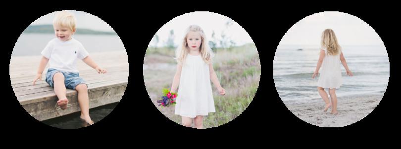 Barnfotograf i Kristianstad